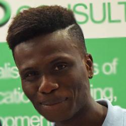 Abiola Lugboso The Rotherham NHS Trust