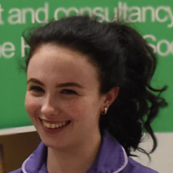 Sorcha Downey Southern Regional College